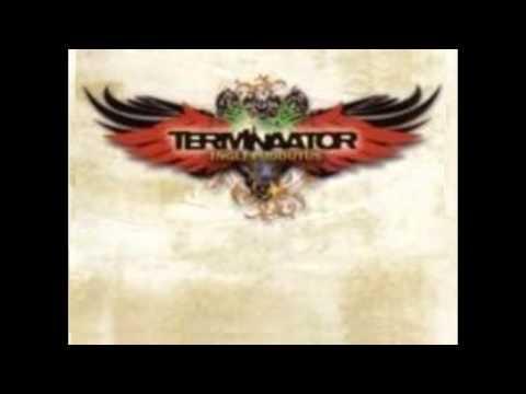 Terminaator & Evelin Samuel - kaitseta sõnad/Lyrics