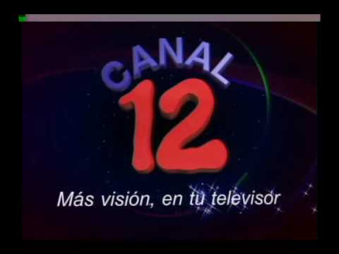 Intro Canal 12 Nicaragua