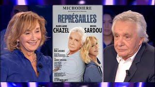 Marie-Anne Chazel et Michel Sardou - On n