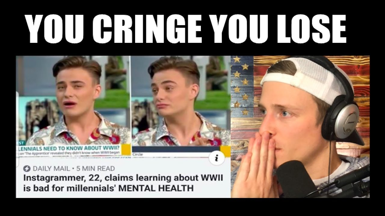 Zeducation MEME REVIEW: YOU CRINGE YOU LOSE