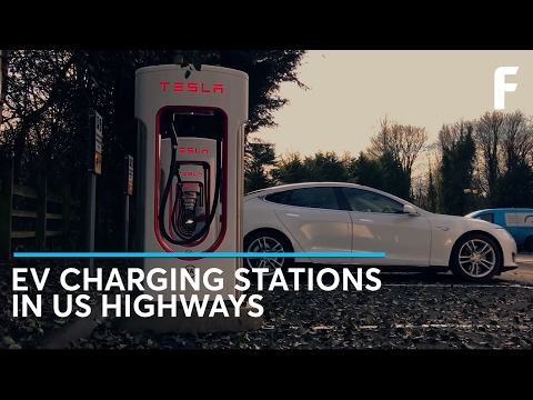 Investment Bank Report Predicts the Cost of Electric Vehicles Will Match Regular Cars by 2018