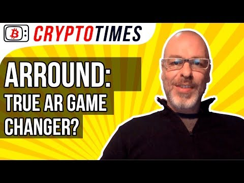 ⚠️Arround ICO review / ARR token overview (it's insane!)