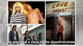 New movie cbgb to chronicle new york punkrock clubs heyday