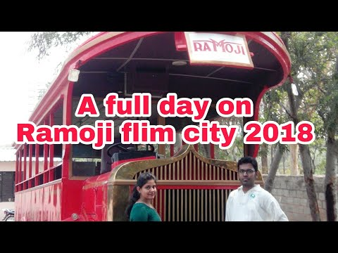 Ramoji flim city || Hyderabad || India