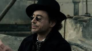 Шерлок Холмс Лорд Блэквуд восстал из мёртвых