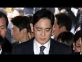 كوريا الجنوبية: اعتقال رئيس مجموعة سامسونغ بسبب اتهامات بالفساد