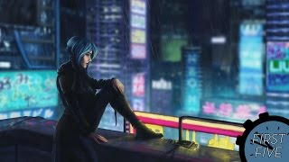 The First Five Cyberpunk Minutes Of Dex