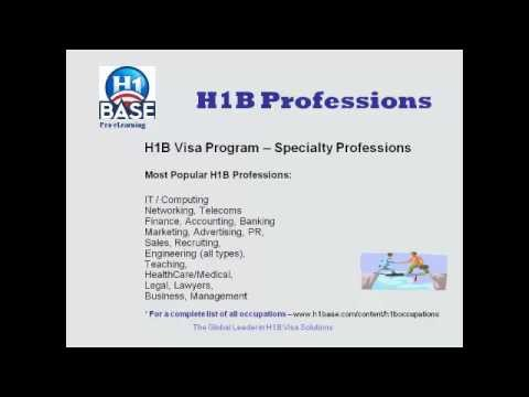 USA Work Visa Guides and Employment Resources