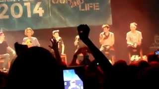 O2L Digitour Part 13 (O2L Q&A) Thumbnail