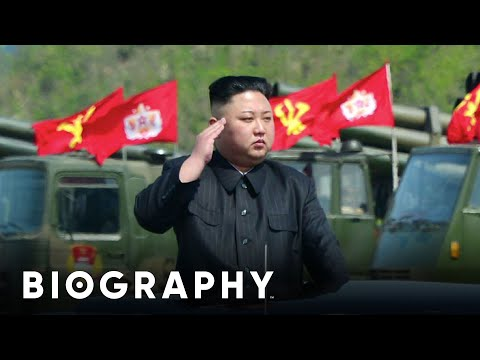 Kim Jong-un, Supreme Leader of North Korea | Biography