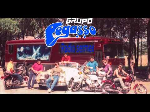 Grupo Pegasso 1990 LP Completo: Description