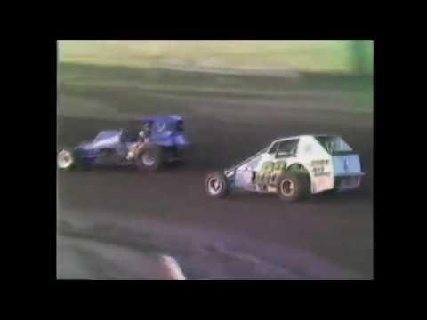 04/30/1988 - Wilmot Speedway - Modifieds