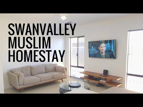 PERTH MUSLIM HOMESTAY, SWANVALLEY