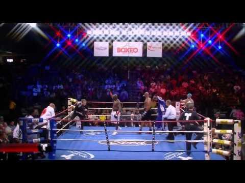 Trevor Bryan vs Elieser Castillo 2015