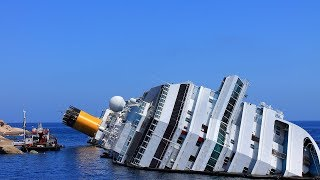 10 Disgraceful Captains That Abandoned Ship!