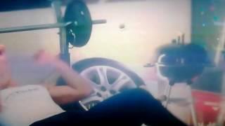 """Клип песня """"Самая Красивая"""" АЛЕКСЕЙ ВОРОБЬЁВ.(видео не моё)"""