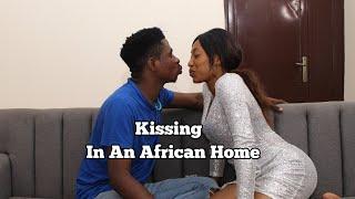 FIRST KISS | Mc Shem Comedian