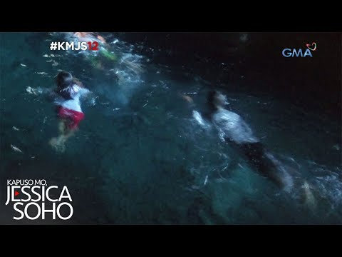 Kapuso Mo, Jessica Soho: Sirena sighting sa Calayan Group of Islands, totoo nga ba?