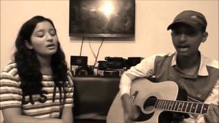 Najeek Bartika Eam Rai Cover by Rojish and Simran
