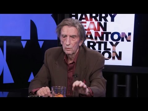 Harry Dean Stanton Sings Cancion Mixteca