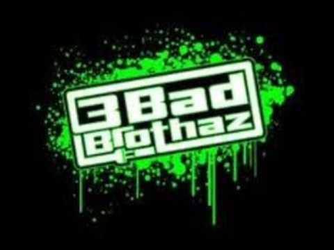 3 bad brothaz - NUMB   (uh oh) 2004