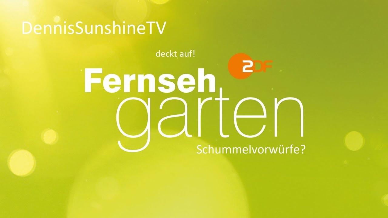 Zdf Fernsehgarten Schummelvorwürfe Gewinnspiel Um Auto 1609