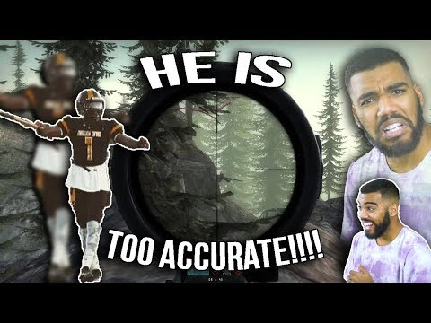 The #1 Quarterback In Canada Is Deadly Accurate!!!- Ezechiel Tiede Highlights [Reaction]