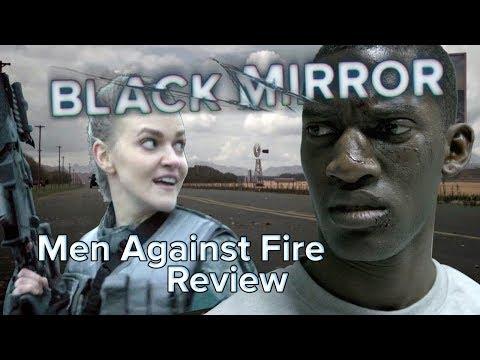 Black Mirror Men Against Fire Review/Analysis