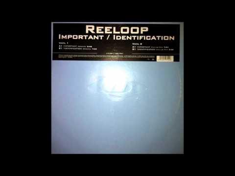 Reeloop - Important (Original Mix) [2002]