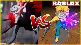 케빈 vs 에토!! 1:1로 붙다!!🥊 이크샤 기믹모드!!!