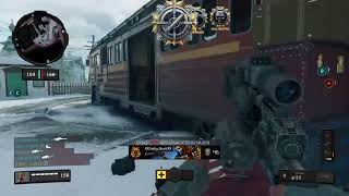 Call of Duty Black Ops 4 Snipermodus