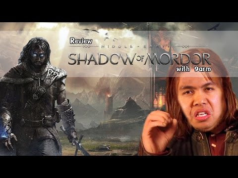 [รีวิว] Middle Earth : Shadow of Mordor