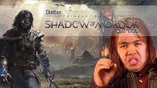 [รีวิว] Middle Earth : Shadow of Mordor