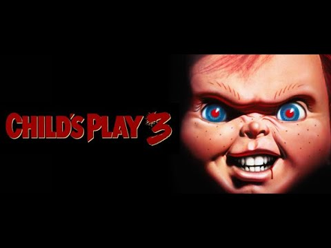 Download Parrasta Asiaa: Child's Play 3 (1991)