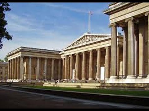 Top 5 Museums in the World