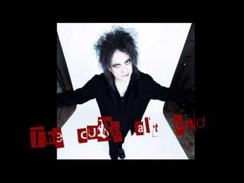 The Cure   alt end audio