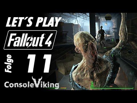 Let's Play Fallout 4 #011 - und ein Super Duper Mart