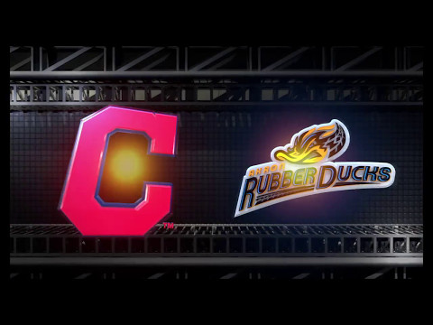 MLB The Show 17 - Cleveland Indians vs Akron Rubberducks
