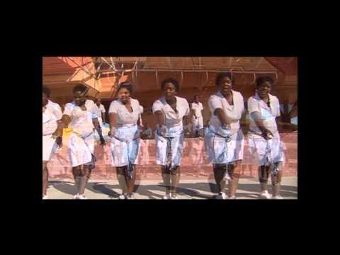 St Paul - Maliphakanyiswe