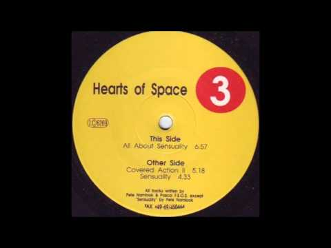 Hearts Of Space - All About Sensuality (1993)