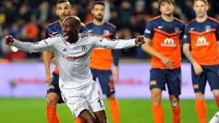 Beşiktaş'ta Atiba'nın yerine o gelecek