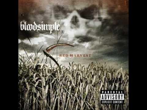 Bloodsimple red harvest dead man walking