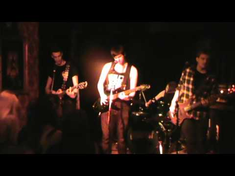Forever Distracted at Canadian Music Week 05/07/2016