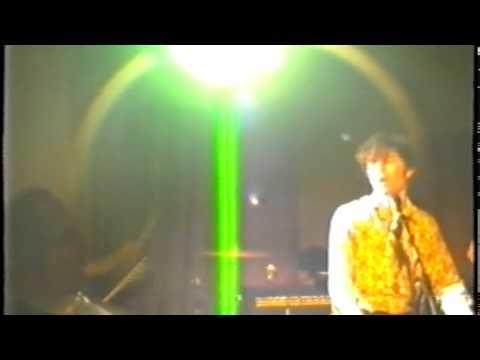 The Unheard at the Teachers Club Sydney 1989