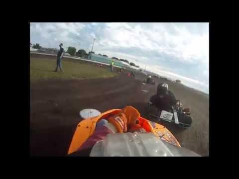 Arlington Raceway Adult Clone Stock 7/16/2016
