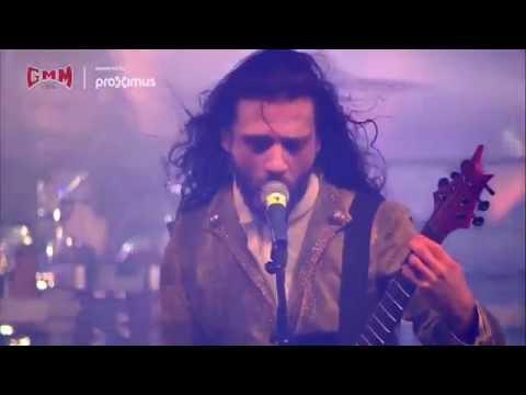 Fleshgod Apocalypse - Live Graspop 2016 (Full Show HD)