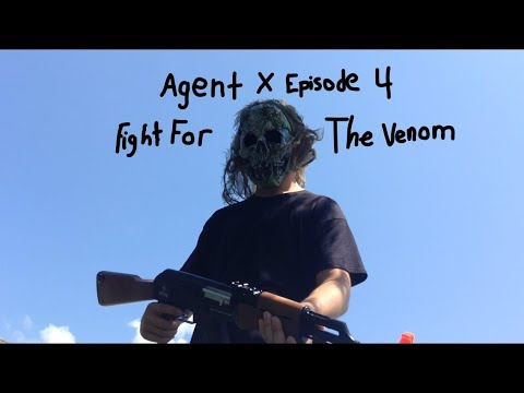 Download Agent X Episode 4: Fight For The Venom