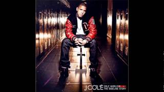 [3.62 MB] J. Cole - Sideline Story