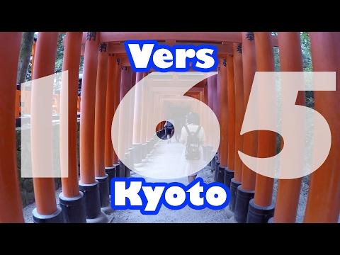 Kyoto (vlog Japon #165)