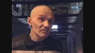 Страшнейшая тюрьма «Белый лебедь», г Соликамск
